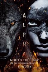 Alpha: Người Thủ Lĩnh (2018)