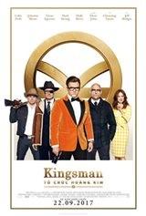 CGV_Kingsman: The Golden Circle
