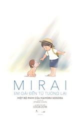 Mirai: Em Gái Đến Từ Tương Lai