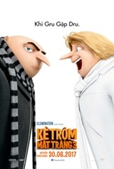 CGV_Despicable Me 3