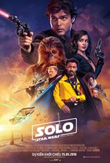 CGV_Solo: A Star Wars Story