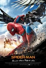 CGV_Spider-Man: Homecoming