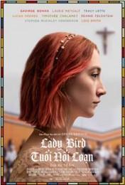 Lady Bird: Tuổi Nổi Loạn