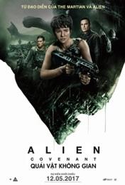 CGV_Alien: Covenant