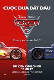 CGV _ Cars 3