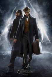 CGV_Fantastic Beasts: The Crimes of Grindelwald