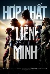 CGV_Justice League
