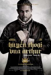 CGV_King Arthur: The Legend Of The Sword