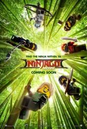 CGV_The Lego Ninjago Movie