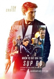 CGV_Mission Impossible: Fallout