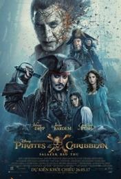 CGV_Pirates of The Caribbean: Salazar's Revenge