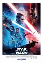 STAR WARS IX: SKYWALKER TRỖI DẬY