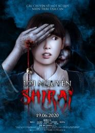 LỜI NGUYỀN SHIRAI