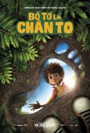 CGV_The Son Of Bigfoot