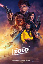 CGV_Solo: A Star Wars Story