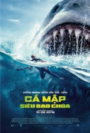 CGV_The Meg
