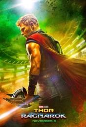 CGV _ Thor: Ragnarok