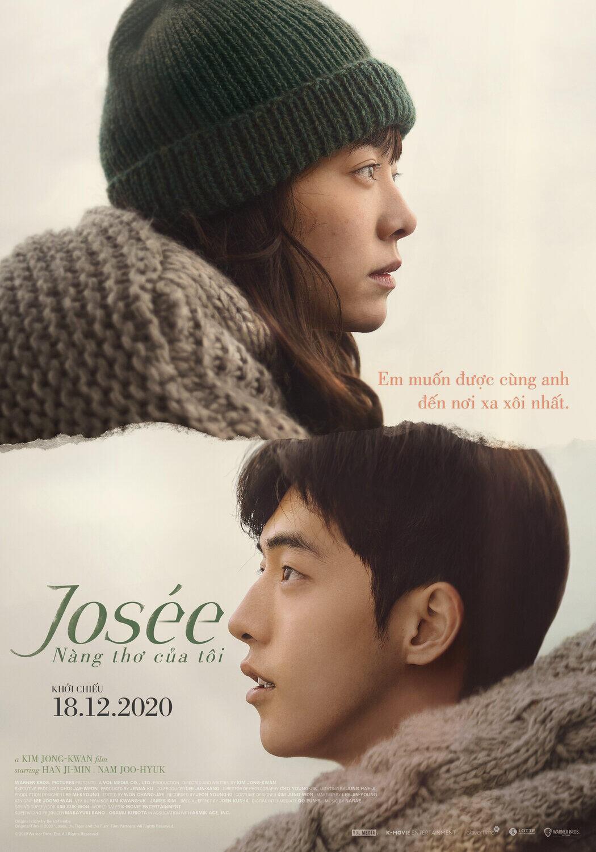 JOSÉE, NÀNG THƠ CỦA TÔI