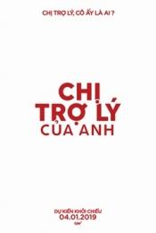 CHI TRO LY CUA ANH