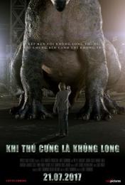 CGV_My Pet Dinosaur