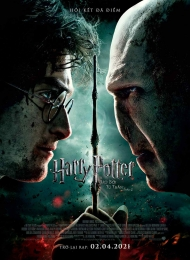 HARRY POTTER AND THE DEATHLY HALLOWS (Pt.2)