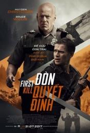 CGV_First Kill