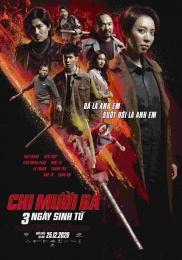 CHI MUOI BA: 3 NGAY SINH TU