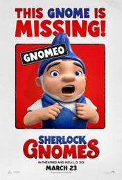 CGV_Sherlock Gnomes