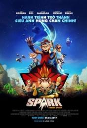 CGV _ Spark: A Space Tail