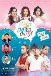 TIM CHONG CHO ME