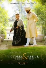 CGV_Victoria & Abdul