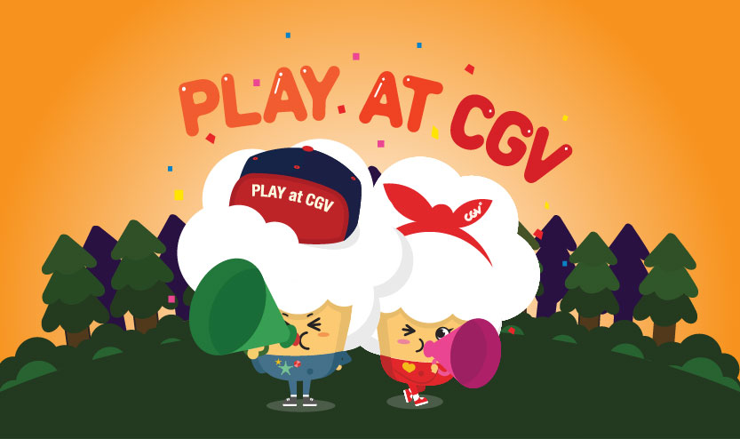 CGV Group Sale